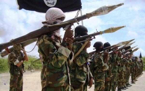 BREAKING: Boko Haram Bombs Borno Again, Husband, Wife Killed