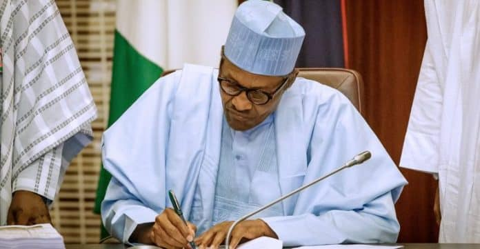 President Buhari Makes Fresh Appointments (See Full List)