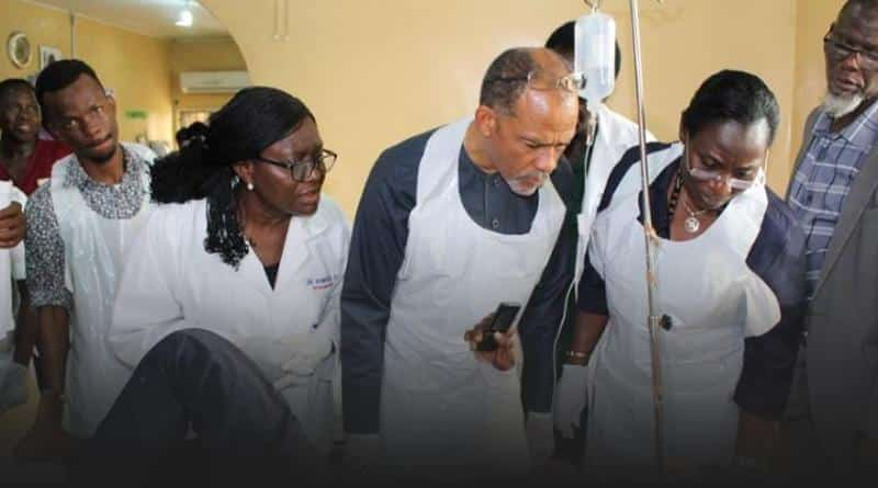 BREAKING: Lagos Records Another Coronavirus Death