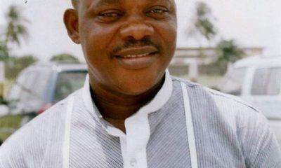 Popular Nollywood Actor Dies In Abia Hotel Room