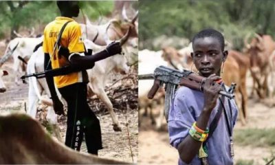 Truth About The 'Killings' At Benin-Ore Road By Herdsmen On Saturday