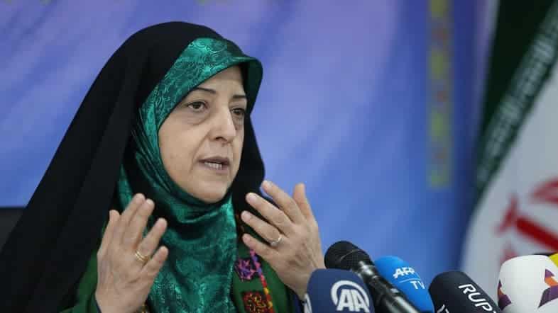 Breaking News: Iran Vice President Contracts Coronavirus