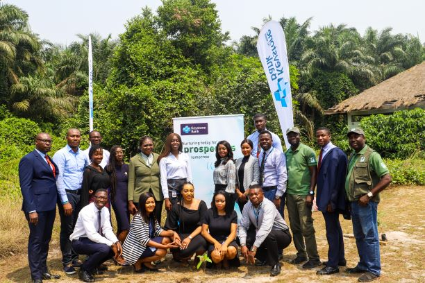 Keystone Bank Restates Commitment To Environmental Sustainability