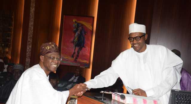 COVID-19: FG Speaks On Sharing N15 Billion Donations To Nigerians For Lockdown