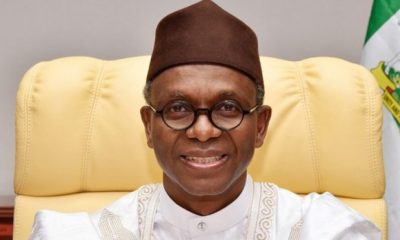 2023 Presidency: El-Rufai Breaks Silence, Reveals Those He Will Support