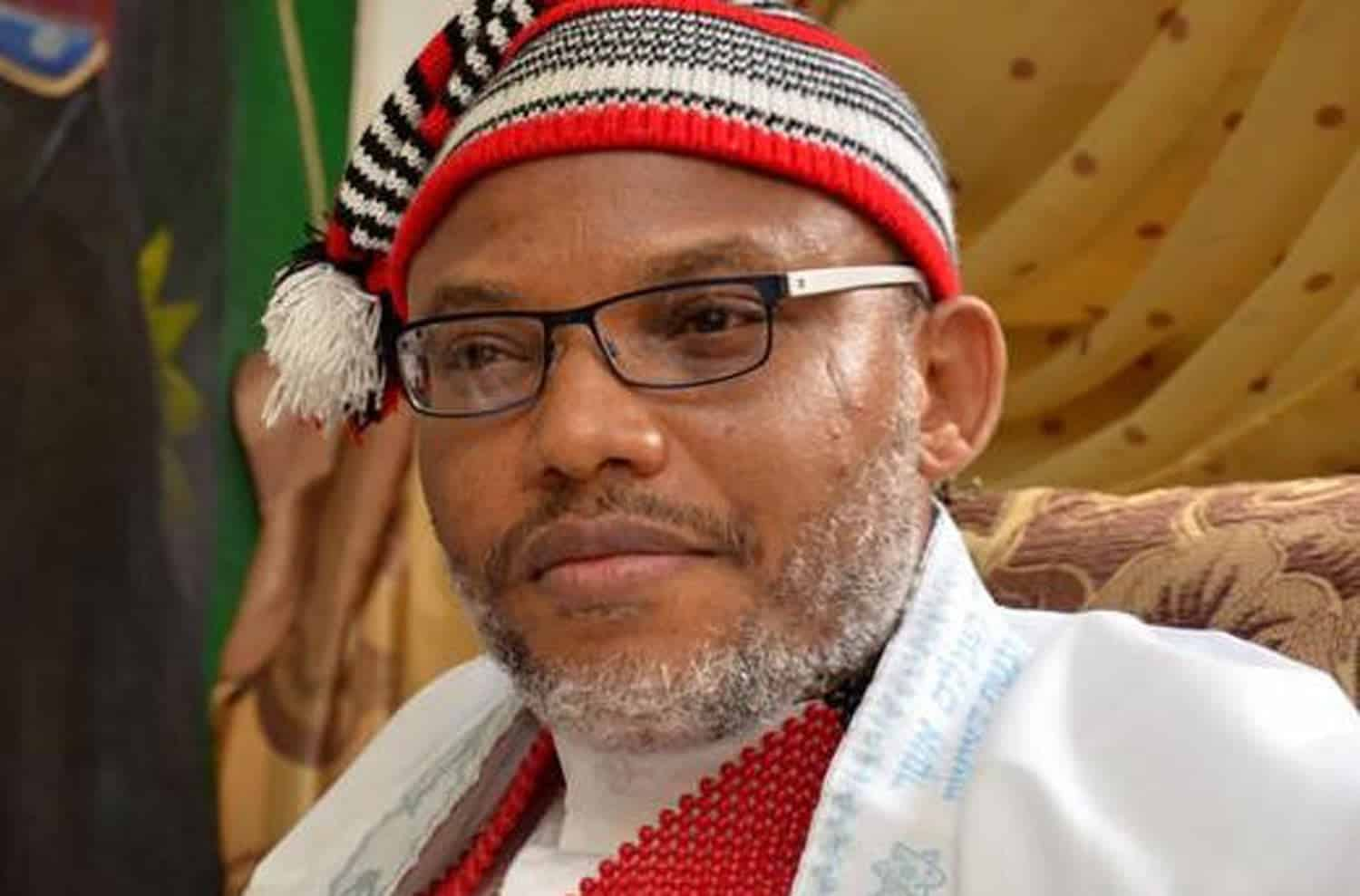 Biafra: Nnamdi Kanu Reveals Those Behind Mysterious Deaths In Kano