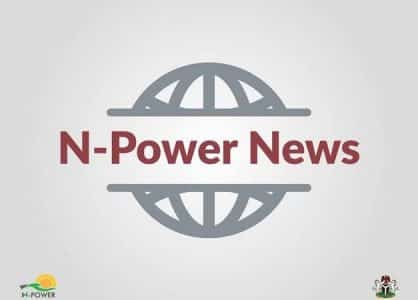 NPower Confirms When Beneficiaries Will Be Paid February 2020 Stipend