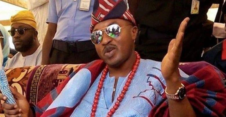 Oluwo Of Iwo Reacts To Six Months' Suspension, Says Its 'Audio Suspension'