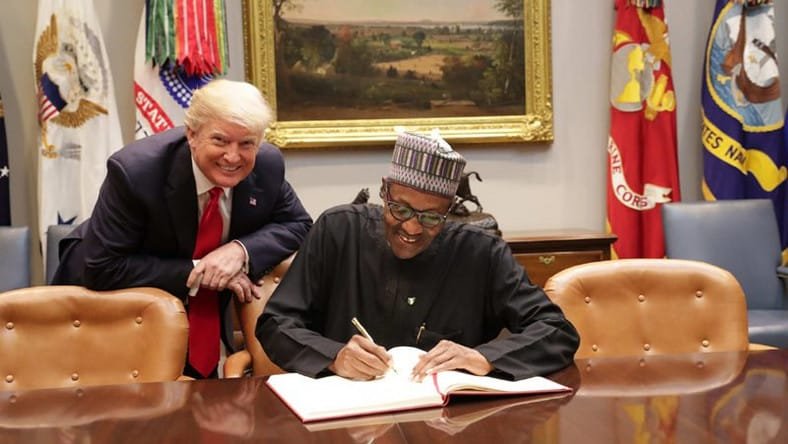 Nigeria Exempted From New $15,000 US Visa Bond Policy