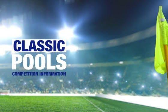Classified Football Pools Fixtures: Week 48 Pool Result – AUSSIE 2020