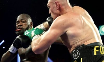 Wilder vs Fury 2 Results: How Tyson Fury Vs Deontay Wilder Match Happened