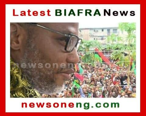 Latest Biafra News, IPOB News For Tuesday, 9th June 2020