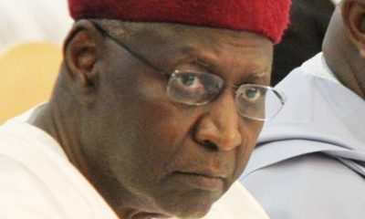 Finally, Presidency Breaks Silence On Abba Kyari's Death Rumours