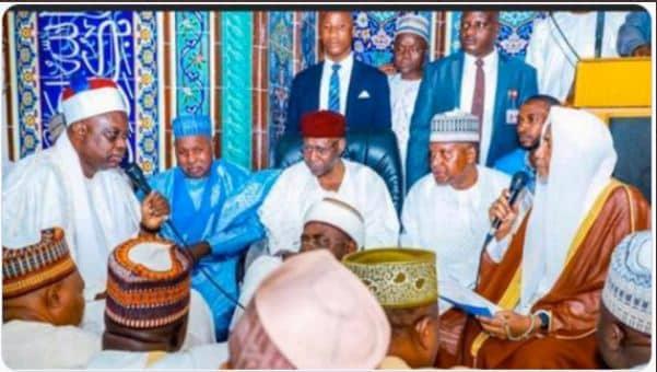 Coronavirus: Dangote, Yahaya Bello, Lai Mohammed, List Of Top Nigerians In Contact With Abba Kyari, Bauchi Governor
