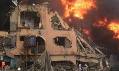 Lagos Explosion: How Miyetti Allah 'Bombed' Abule Ado Exposed