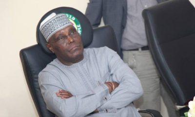 Nigerians React To Atiku's Son Contracting Coronavirus