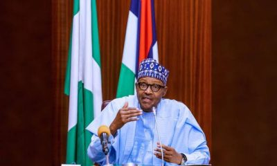 Just In: Buhari To Address Nigerians Today Over COVID-19, See Time