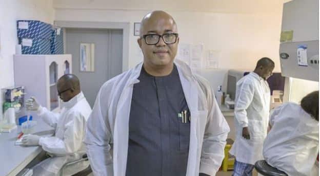 BREAKING: Coronavirus In Nigeria Gets DG Of Disease Control Agency Quarantined