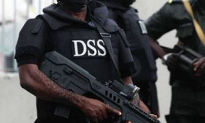 BREAKING: 'DSS Officials' Invade Home Of PREMIUM TIMES Editor, See Why