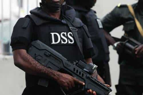 BREAKING: DSS To Arrest Those Calling For Biafra, Oduduwa Republic