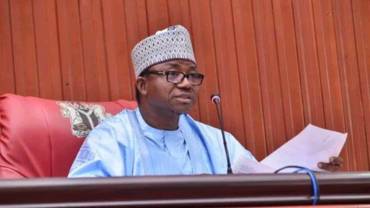 BREAKING: Edo Assembly Speaker Frank Ekiye Contracts Coronavirus