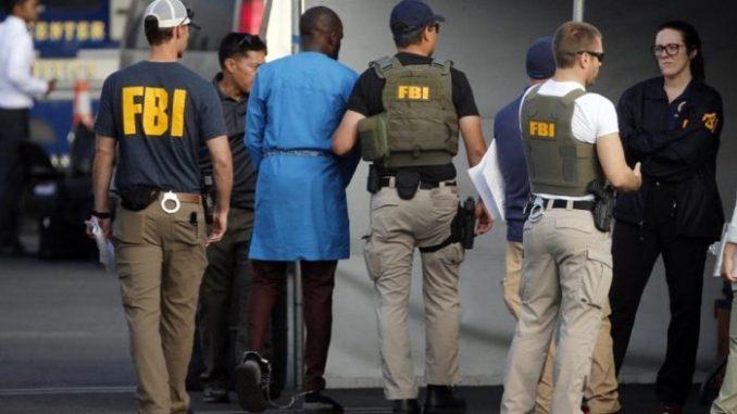 Full List Of 13 Nigerian Yahoo Boys Arrested By FBI Over $30m Fraud