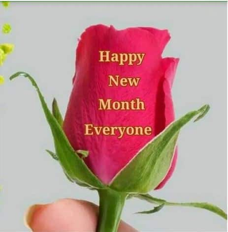 50 Happy New Month Messages And New Month Prayers For June 2021