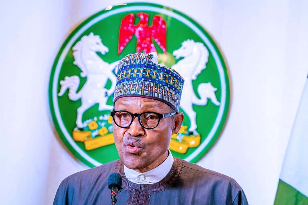 Buhari Extends Eased Lockdown, Fixes Date For Interstate Movement
