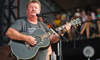 Joe Diffie Death, Joe Diffie Cause Of Death Linked To COVID-19?