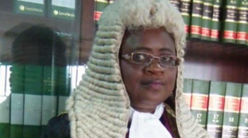 Breaking: President Buhari Appoints New Appeal Court President