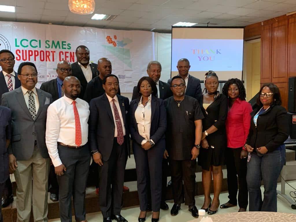 Keystone Bank, LCCI Partner To Empower MSMEs In Nigeria