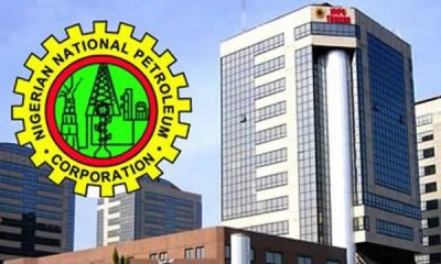 NNPC Reveals When N125/Litre Petrol Pump Price Will Take Effect