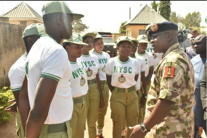 NYSC Speaks On Postponing June Allowance Of Youth Corpers