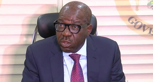 BREAKING: More Trouble For Obaseki As Another Top Aide Resigns