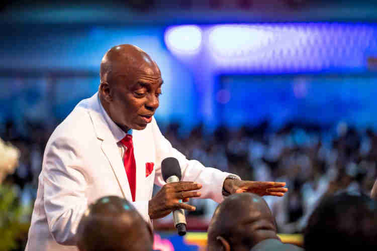 Bishop Oyedepo Reveals What Will Happen Next Three Months In September Prophecy