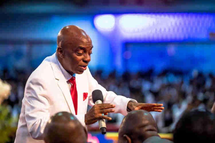 Why We Shunned Govt, Held Service Despite Coronavirus In Nigeria – Bishop Oyedepo