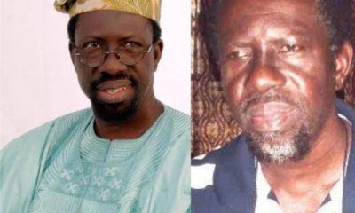 Popular Veteran Nollywood Actor Dies