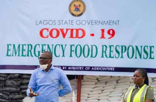 BREAKING: Lagos Records 15 New COVID-19 Cases Despite Lockdown