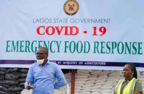 BREAKING: Lagos State Records 3 Coronavirus Deaths