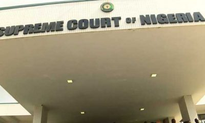 BREAKING: Supreme Court Gives Final Verdict On Zamfara APC Judgment Review