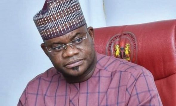 Coronavirus In Nigeria Is Political, Full Of Lies And Fraud – Kogi Governor, Yahaya Bello Explodes (Video)