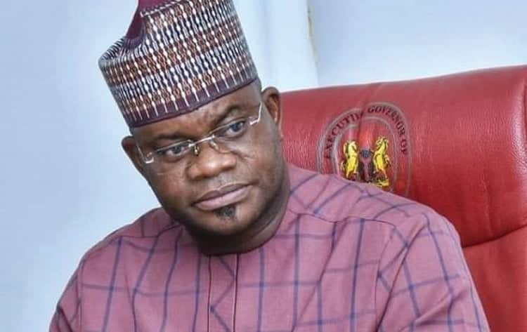 Video: All Nigerians Are Asking Me To Run For President - Gov. Yahaya Bello