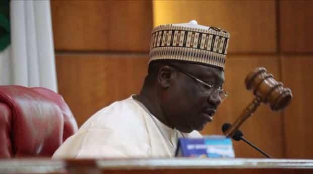 Breaking: Nigerian Senate Approves Buhari's $22.7bn Loan Request