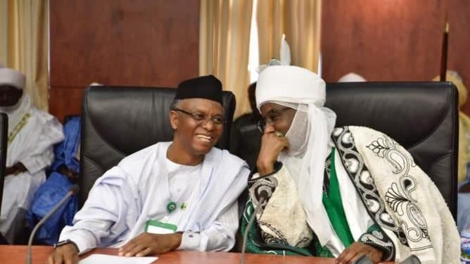 BREAKING: Dethroned Emir Sanusi Gets New Appointment From Government