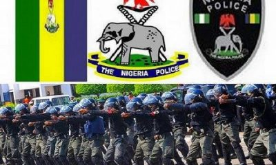 Police Recruitment Portal Opens, Apply For Nigeria Police Recruitment Here