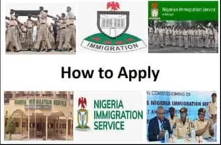 How To Apply For Nigeria Immigration Service 2020 Recruitment