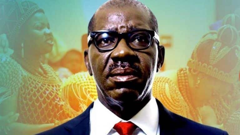 BREAKING: Court Delivers Judgement On Obaseki's Certificate Forgery Case