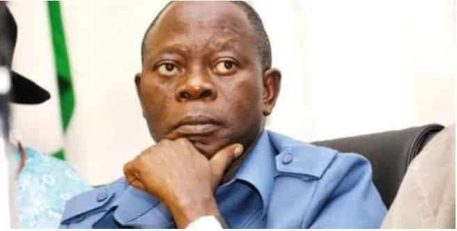 BREAKING: Appeal Court Takes Decision On Oshiomhole's Removal As APC Chairman