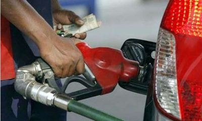 BREAKING: Federal Government Slashes Petrol Pump Price