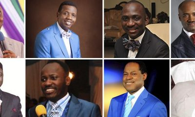 Happy New Month Prayers For March 2020 Released By Popular Pastors